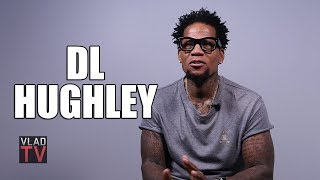 DL Hughley: Poor White People in Rural Areas Can't Blame Blacks & Mexicans (Part 1)