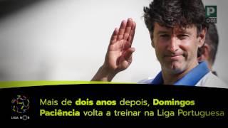 30 Segundos com Playmaker - 30.ª jornada Liga NOS 16/17
