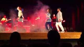MEDLEY DANCE 70'S 80'S 90'S