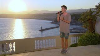 The X Factor UK 2016 Judges' Houses Christian Burrows Full Clip S13E12