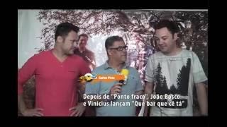 Joao Bosco e Vinicius 2016