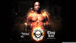 2Pac - Still Ballin' (Ft. Kurupt) Remix 2014