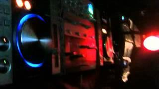 Borba AM DJ Daniel Lellys