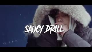 "[FREE]""SAUCY DRILL"" Q2T x Ice City Boys UK DRILL TYPE BEAT PROD MPRA x CRAFTADICTS"