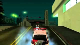 Intro Policia 24H 88°BPM/M