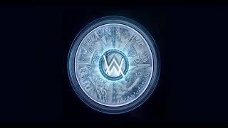 Alan Walker - All Falls Down Original Instrumental [Official]