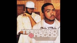 Timbaland ft. Magoo & Tweet - All Y'all (Instrumental)