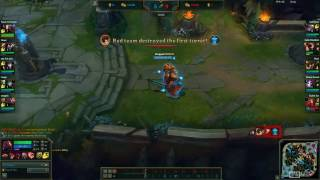 Sion Ult from Downtown