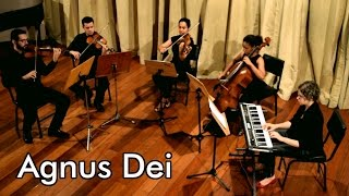 Agnus Dei (Michael W. Smith) - Grupo Rio