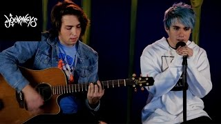 "Journeys | Waterparks - ""Stupid For You"" (JOURNEYS LIVE EXCLUSIVE)"