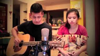 John Mayer Feat. Taylor Swift - Half Of My Heart (Cover) • Joie Tan x Clement Ng