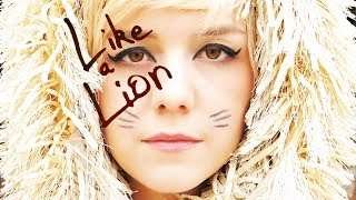 Like A Lion (Official Music Video)