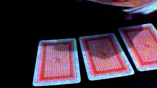 Magica dos quatro ases