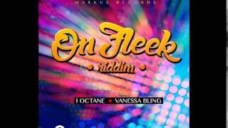 On Fleek Riddim (Instrumental) Markus Records