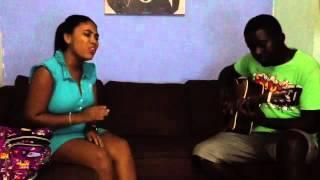 Nélia Dias - Perdoa - Akapella, com Dr. Boper