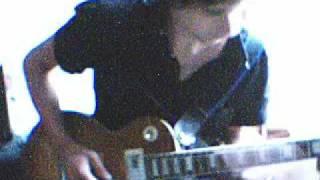 John Vautour Let The Music Do The Talkin Cover Aerosmith