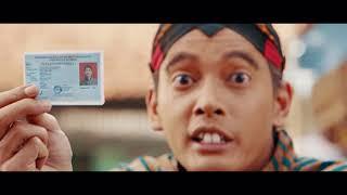 Doyok Punya Cerita   Hati Hati Sama Anggota 'DPR' #FilmDOA