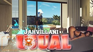 Jahvillani - Usual - September 2017