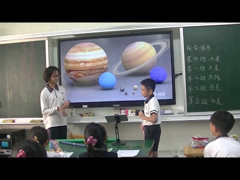 太陽系專題報告 認識土星