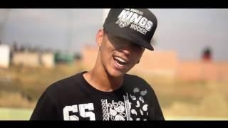 Calles Y Rimas-The Lil Loky FT Mc. Luigi(Tono Suelto Pro)// VIDEO OFFICIAL