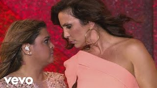 Preta Gil - Amiga Irmã ft. Ivete Sangalo