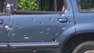 Report: Police firing 600+ shots 'excessive'