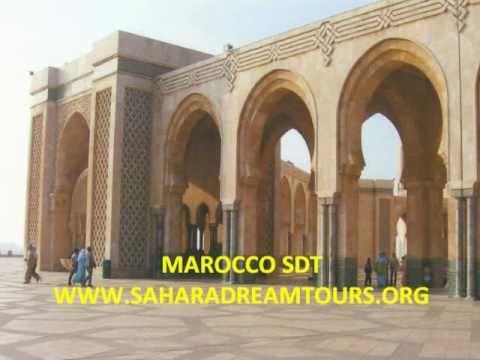 MOROCCO BY SDT  SAHARADREAMTOURS