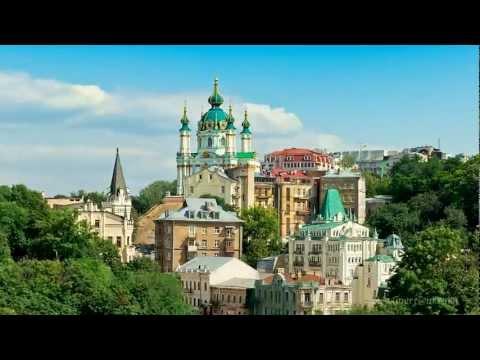 Kiev Ukraine – Киев Украина (www.ukrainetur.com)