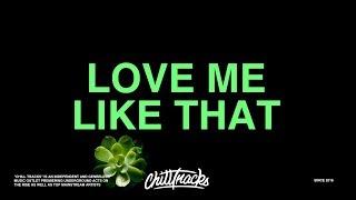 Ella Mai - Love Me Like That (Lyrics) [Champion Love]