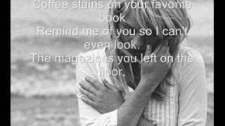 Duffy - I'm Scared (with lyrics)
