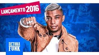 MC TH - Hoje a Tropa Tá Pras Foda - Vai Tacar Nessas Bandida (DJ Yago Gomes) Lançamento 2016