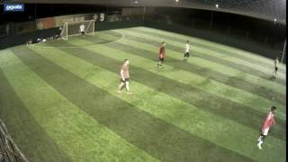 637082 Pitch9 Goals Manchester Cam1 Ahmad fariz Ahmad puad 10:11pm