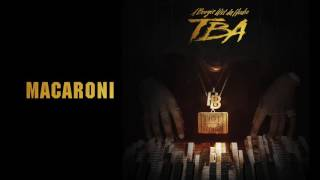 A Boogie Wit Da Hoodie - Macaroni [Official Audio] New 2016