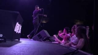 4 - Save My Soul - Daye Jack (Live in Charlotte, NC - 9/16/16)