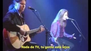 STRATOVARIUS - Hold On To Your Dream (Subtítulos ESPAÑOL)