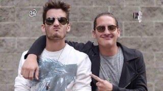 """El dúo Mau y Ricky revoluciona el pop latino con su sencillo """"Voy que quemo"""""""