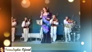 IRINA LOGHIN - LIVE - Am sa chiui si-am sa cant - Recital extraordinar Chisinau
