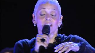 Mariza   Medo Amália HD High Definition ao vivo concerto Lisboa