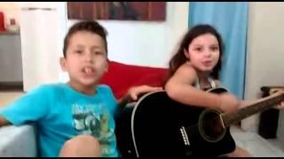 """Henrique e Diego - Suíte 14 """" Ana Clara e Luiz Felipe """""""