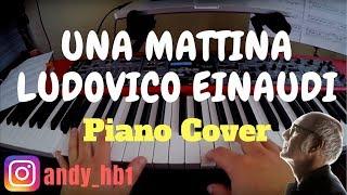 Una Mattina by Ludovico Einaudi (Cover)