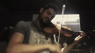 Video Application  Britain's Got Talent 2017 - Violin Cover ( Raphael Batista ) Brazil