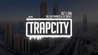 ▂ ▃ ▅ ▆ █ Dillon Francis & DJ Snake  Get Low█ ▆ ▅ ▃ ▂