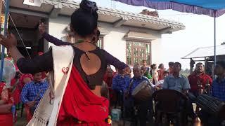 Bushal vai ko biha maa halka ramailo nachari nani sanga.
