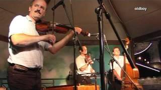 Gázsa - Mezőméhesi román zene