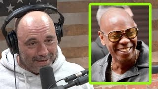 Will Dave Chappelle Ever Do the Joe Rogan Experience?