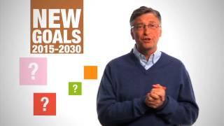 My Hope for 2030   Bill & Melinda Gates Foundation