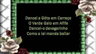 Amália Rodrigues - A minha terra é Viana