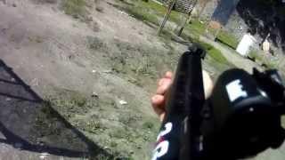 3 Gun Nation Club Series MUNGER MI