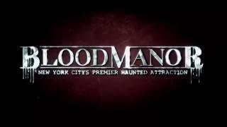 Blood Manor 2016