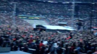 AC / DC She's got a jack Live STADE DE FRANCE